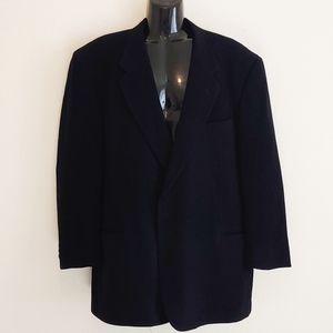 Valentino 100% Cashmere Sportcoat SZ 46L
